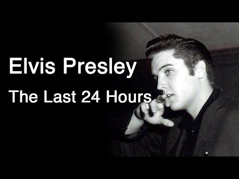 """Elvis Presley - Amazing Grace Recorded: 1971/03/15, first released on """"He Touched Me"""" Words & Music: Arranged by Elvis Presley http://en.wikipedia.org/wiki/A..."""