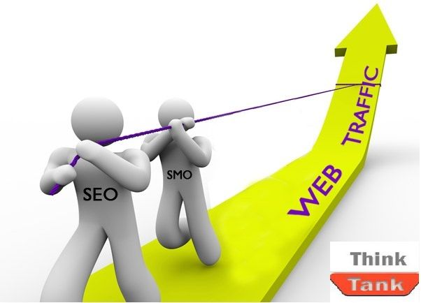 Social Media Optimization (SMO) is only one letter different from SEO (Search Engine Optimization) but it's altering the way we think about SEO. http://bit.ly/1s3ZH7f