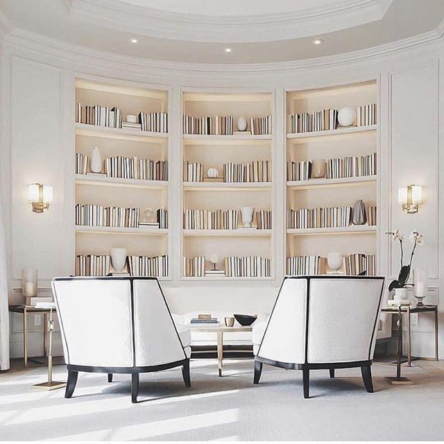 Personalizza la tua libreria grazie al cartongesso