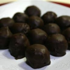 Choco Balls. Yum!