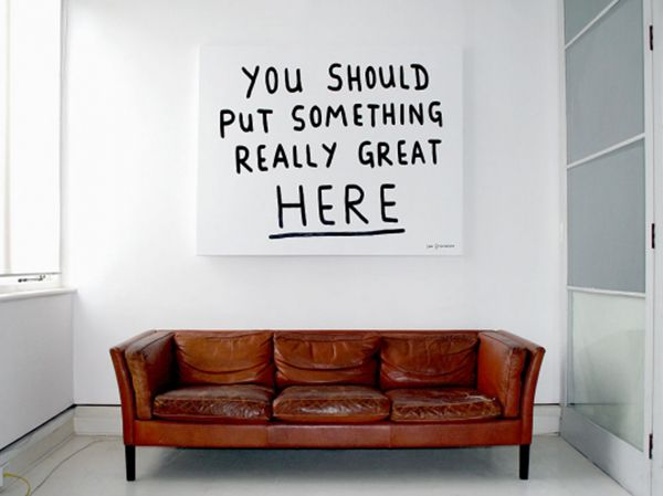 i love interiors that don't take themselves too seriously. design with a sense of humor.