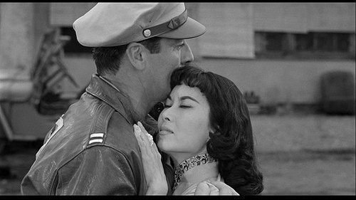THE MOUNTAIN ROAD and CHINA DOLL: Rare Hollywood films about the war in China | Brian Camp's Film and Anime Blog