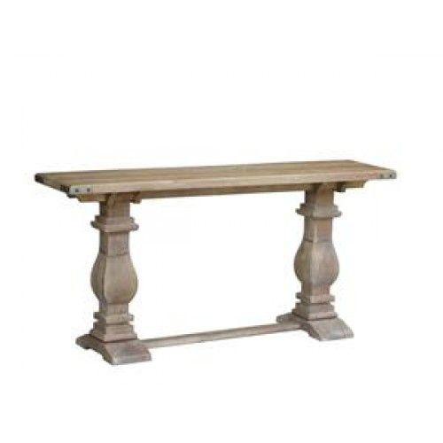 Montauk Hall Table
