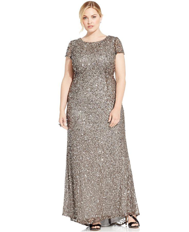 81 best dresses - plus size images on pinterest | marriage