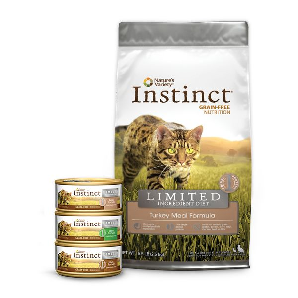 Dry Cat Food With The Fewest Ingredients