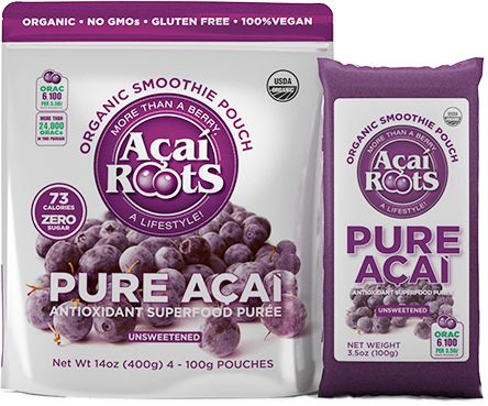 Acai Roots Whole Foods