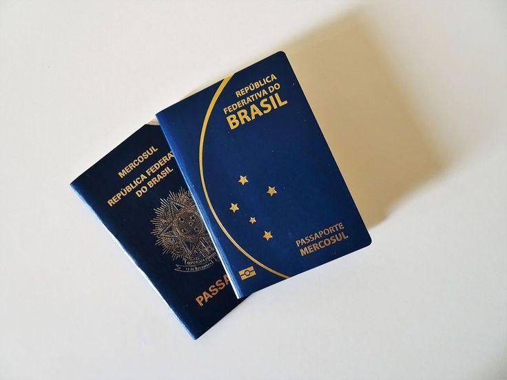 Descubra como renovar o passaporte brasileiro na Irlanda – Passo a Passo