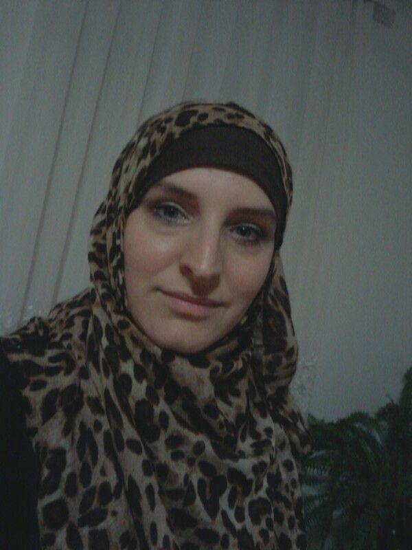 Everyday hijab