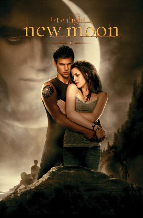 Watch The Twilight Saga: New Moon 2009 Full Movie Online Free