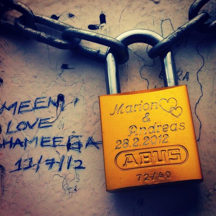 Love lockdown. It's a trap!!