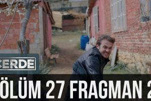 İçerde 27. Bölüm 2. Fragman Yayınlandı