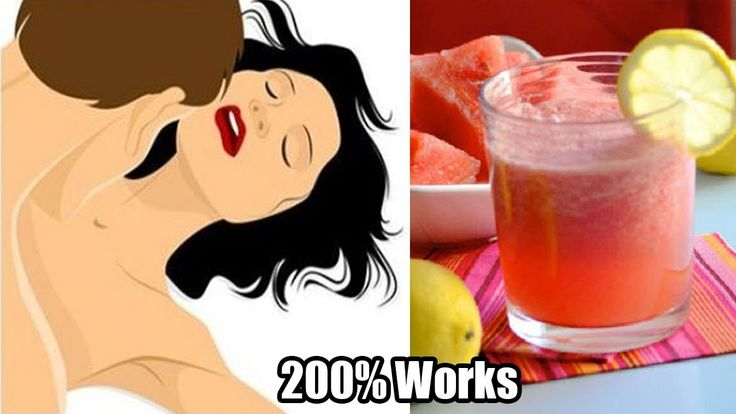 How To Make Natural Viagra At Home Using Only 2 Ingredients | Viagra Alt...