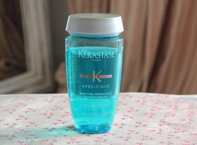 Shampoo Kérastase Bain Vital Dermo-calm