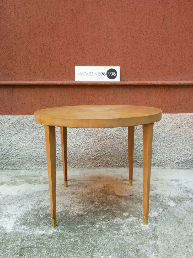 Oltre 20 migliori idee su tavolo industriale su pinterest - Tavolo stile industriale ...