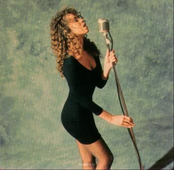 "Another reason I'm excited for Christmas- Mariah Carey's version of ""All I Want For Christmas""!!"