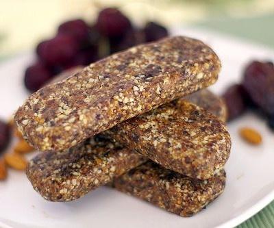 ... Larabar recipe, Homemade blueberry muffins and Homemade cherry pies