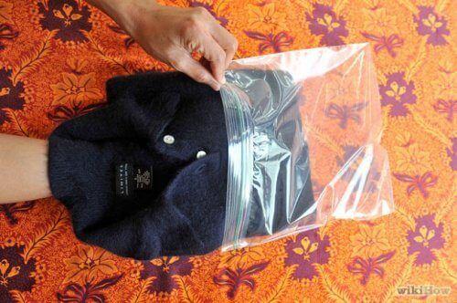 Truques para recuperar roupas e sapatos que pareciam arruinados | melhorcomsaude.com