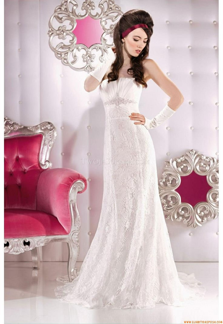 Abiti da Sposa Just For You JFY 145-37 2014