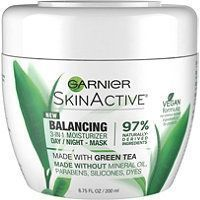 Garnier SkinActive Balancing 3-in-1 Face Moisturiz…
