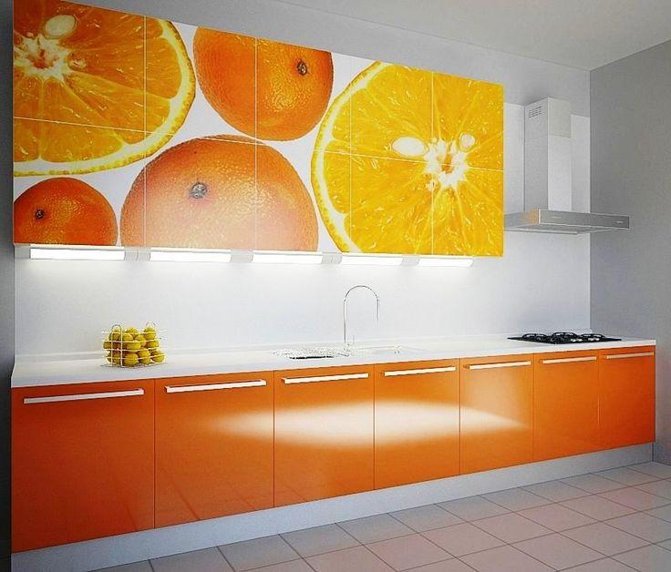 Оранжевая кухня   #оранжевый Ещё фото http://iqpic.ru/%d0%be%d1%80%d0%b0%d0%bd%d0%b6%d0%b5%d0%b2%d0%b0%d1%8f-%d0%ba%d1%83%d1%85%d0%bd%d1%8f-2