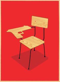 How School Shootings Spread - The New Yorker