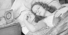 CÓMO DORMIR MÁS RÁPIDO Haz esto para aprovechar tu beauty sleep