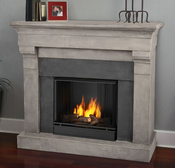 17 Best Images About Gel Fireplaces On Pinterest Corner