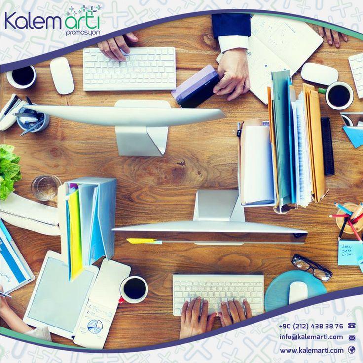 Kalemler, defterler, post itler hazırsa; yeni hafta başlasın :) http://www.kalemarti.com/