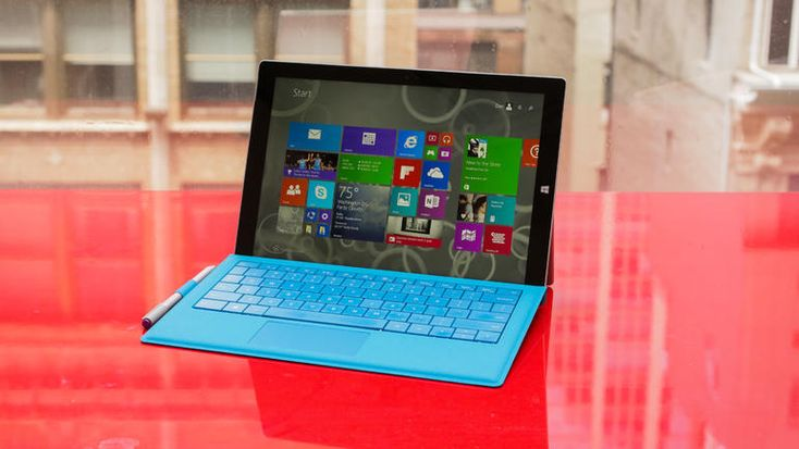 While the new Surface Pro 3 is Microsoft's best PC to date, it's more successful as a tablet than a laptop replacement. - Page 2