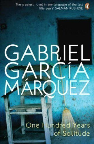 One Hundred Years of Solitude by Marquez, Gabriel Garcia on 02/08/2007 unknown edition null http://www.amazon.co.uk/dp/B00BW9AMMO/ref=cm_sw_r_pi_dp_vNbQvb069GMF6