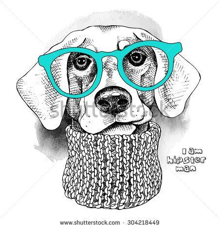Dog Stock Illustrations & Cartoons | Shutterstock