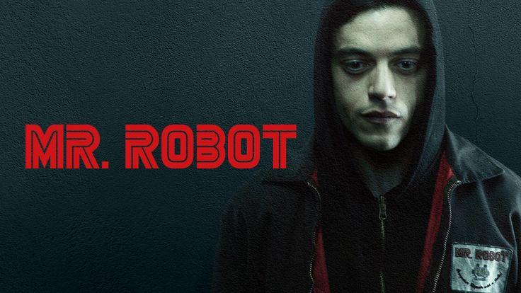 NRK TV - Mr. Robot - 12:12