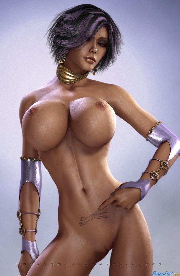 Анимэ порно 3 d красивые девушки