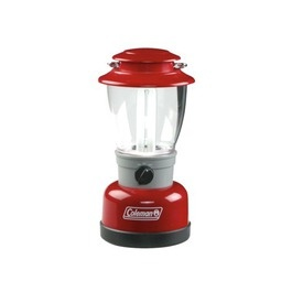 Coleman® 4D Classic Personal Size Lantern- Red Hang these around the yard for guests to see where they are going.
