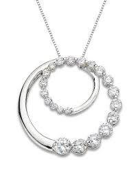 diamond journey pendants - Google Search