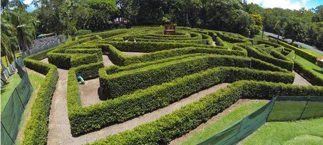 Home | Bellingham Maze