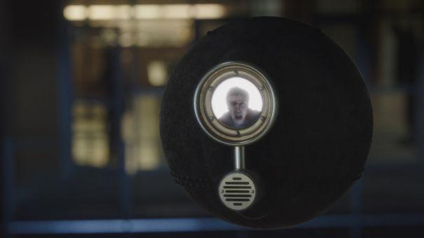 'Legion' EP Noah Hawley On Tonight's Finale, Season 2 & Patrick Stewart