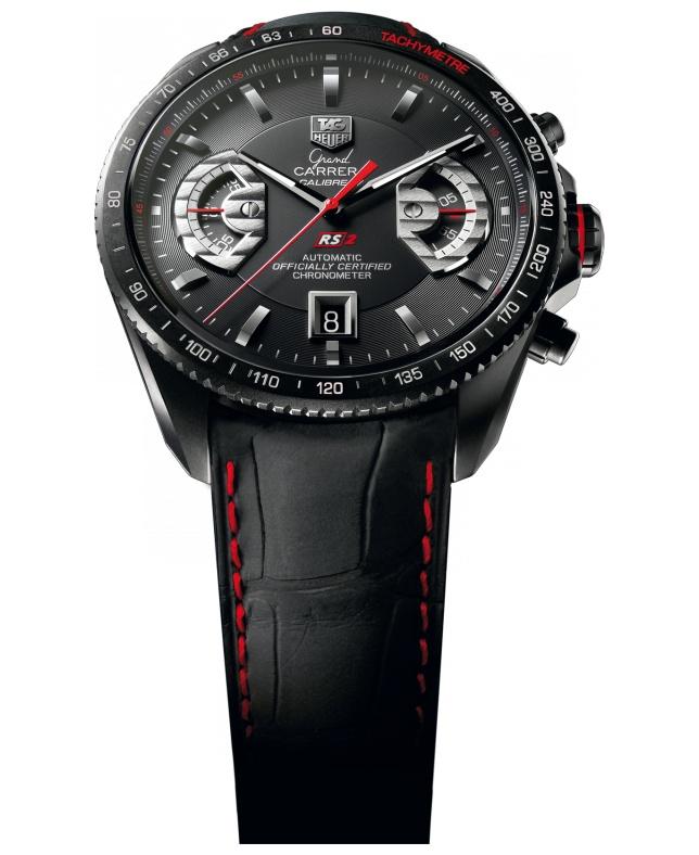 Данные часы имеют простой двухстрелочный циферблат.