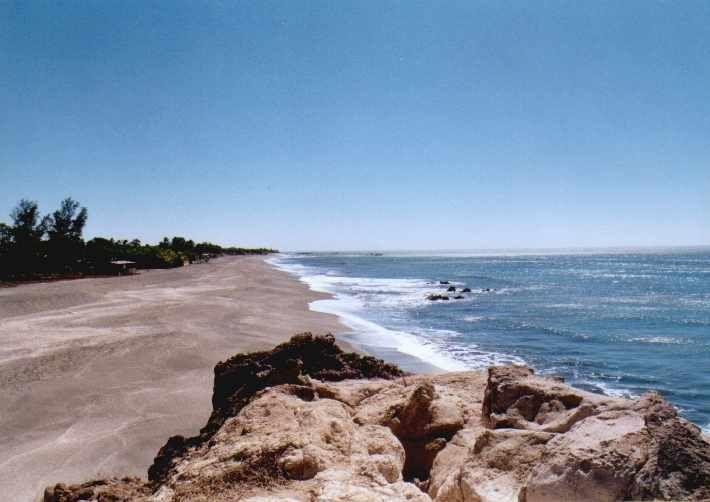 NICARAGUA/Las Penitas