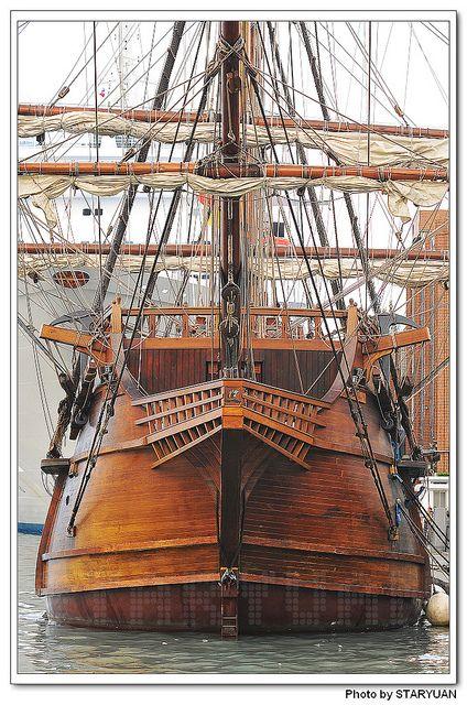 www.pinterest.com/1895gunner/ | Galeon Andalucia