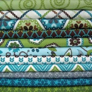 Eco friendly fabrics, we have these available to us so why do we not make more clothes from them!