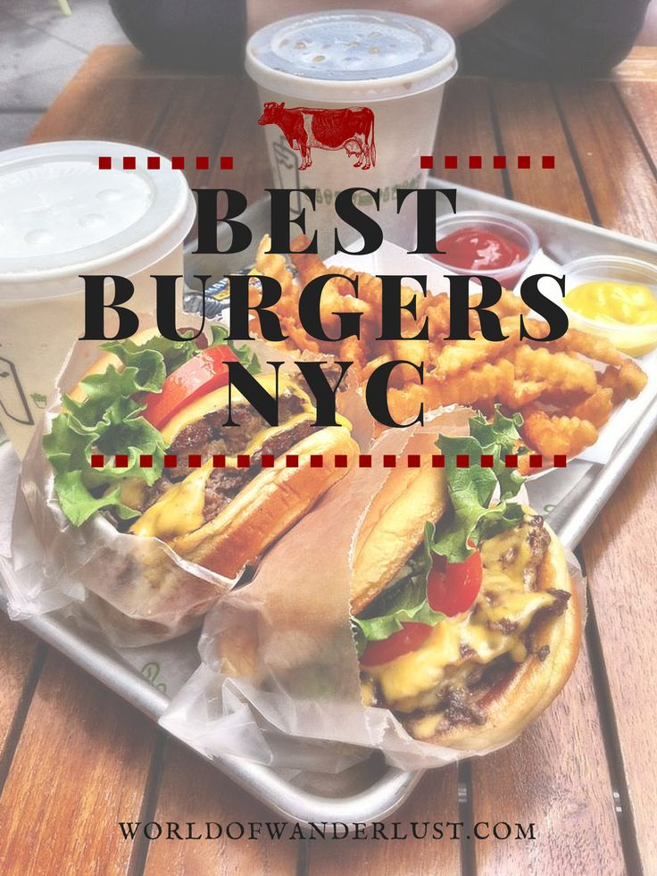 BEST BURGERS NYC (1)
