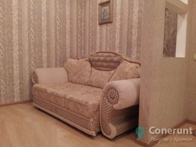 Снять квартиру № 967 в Ялте, Conerunt.ru