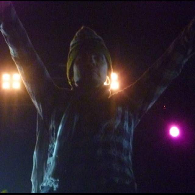"""Smashing Pumpkins en Lima """"Billy Corgan """""""