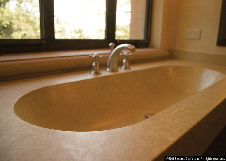 Vintage Trough Sink : ... Sinks: Trough Sinks on Pinterest Back to, Trough sink and Lighter