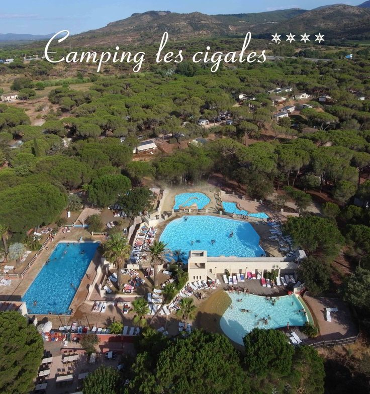 72 best Côte du0027Azur images on Pinterest Camping, Campsite and - camping hyeres bord de mer avec piscine