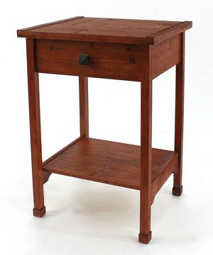 Love this Wood Single-Drawer Side Table by Teton Home on #zulily! #zulilyfinds
