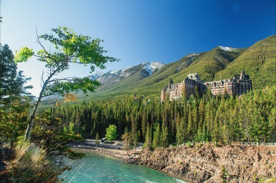 Now $307 (Was $̶4̶0̶5̶) on TripAdvisor: Fairmont Banff Springs, Banff. See 6,675 traveler reviews, 4,563 candid photos, and great deals for Fairmont Banff Springs, ranked #2 of 33 hotels in Banff and rated 4.5 of 5 at TripAdvisor.