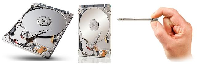 5mm Ultra Mobile Hard Disk Drive for Tablets from Seagate - Technology Writer