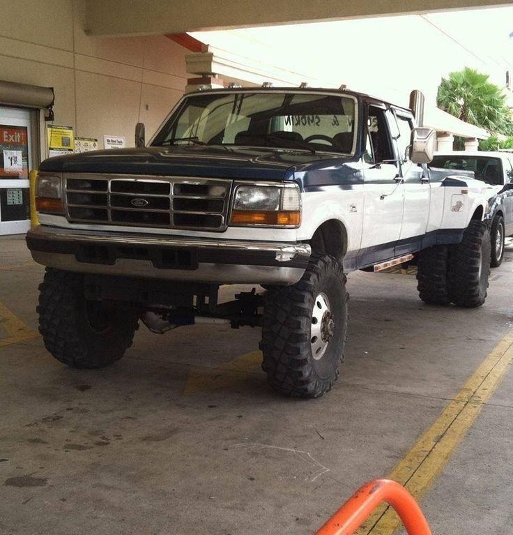 Ford Trucks: 17 Best Images About Dually Trucks On Pinterest